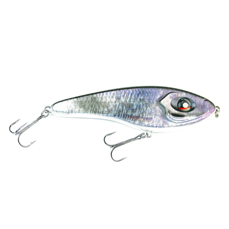 Piker Jerk 13,5cm Real Minnow