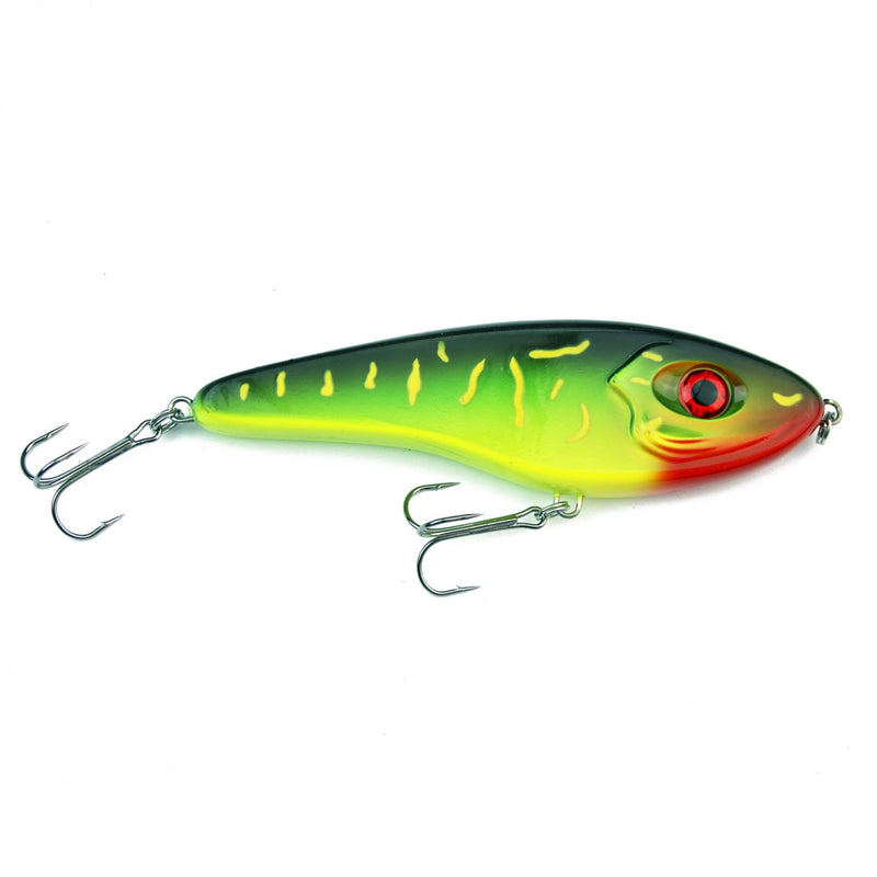Piker Jerk 13,5cm Hot Pike