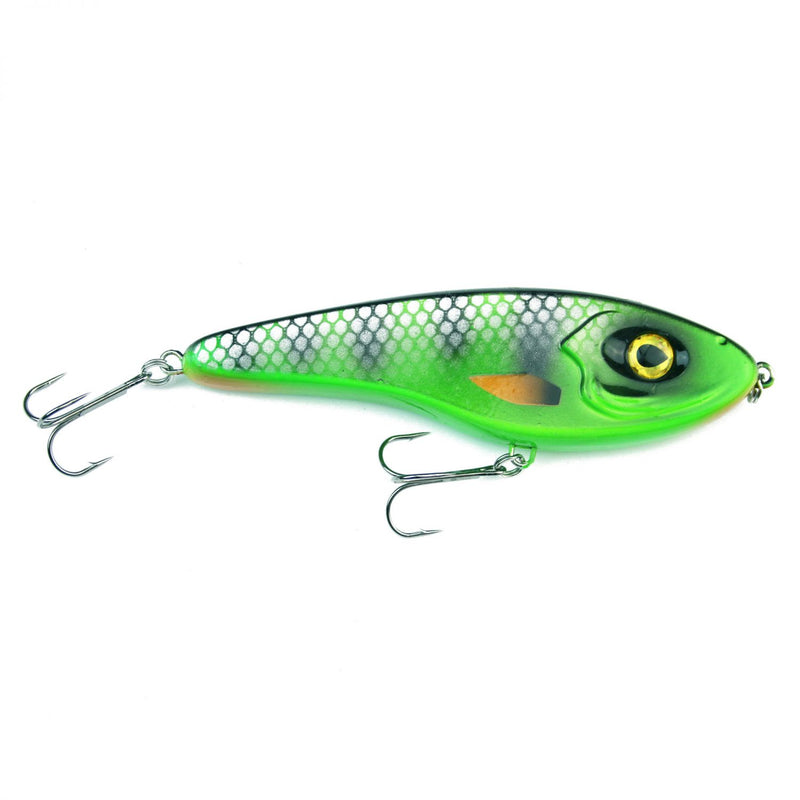 Piker Jerk 13,5cm Apple Perch