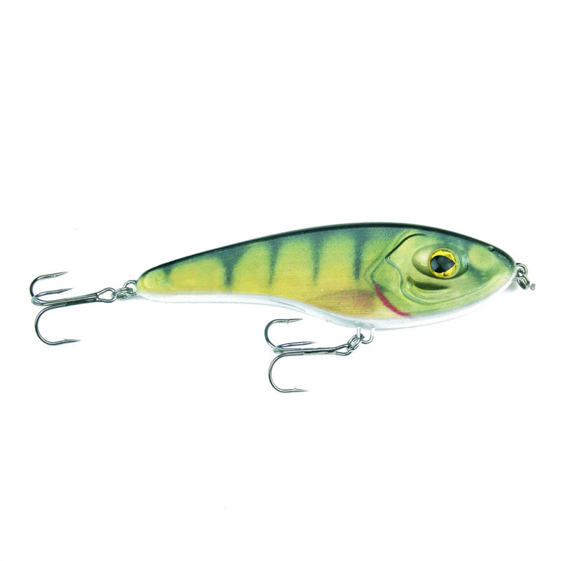 Piker Jerk Junior 11,5cm Real Perch