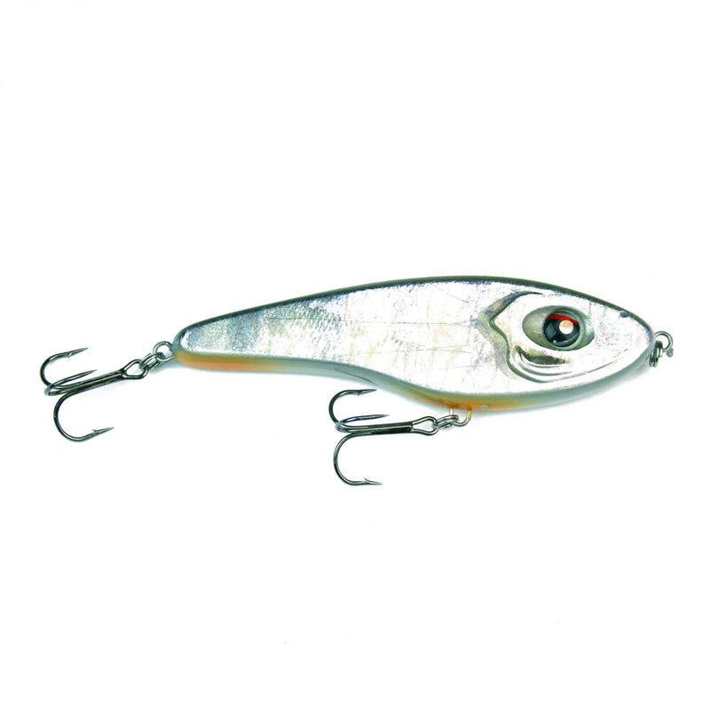 Piker Jerk Junior 11,5cm Real Minnow