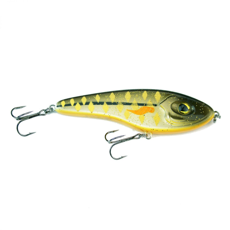 Piker Jerk Junior 11,5cm Crappie