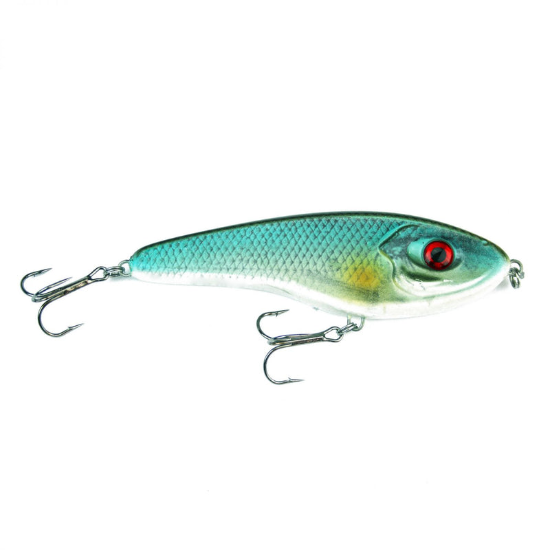 Piker Jerk Junior 11,5cm Baby Blue Rudd