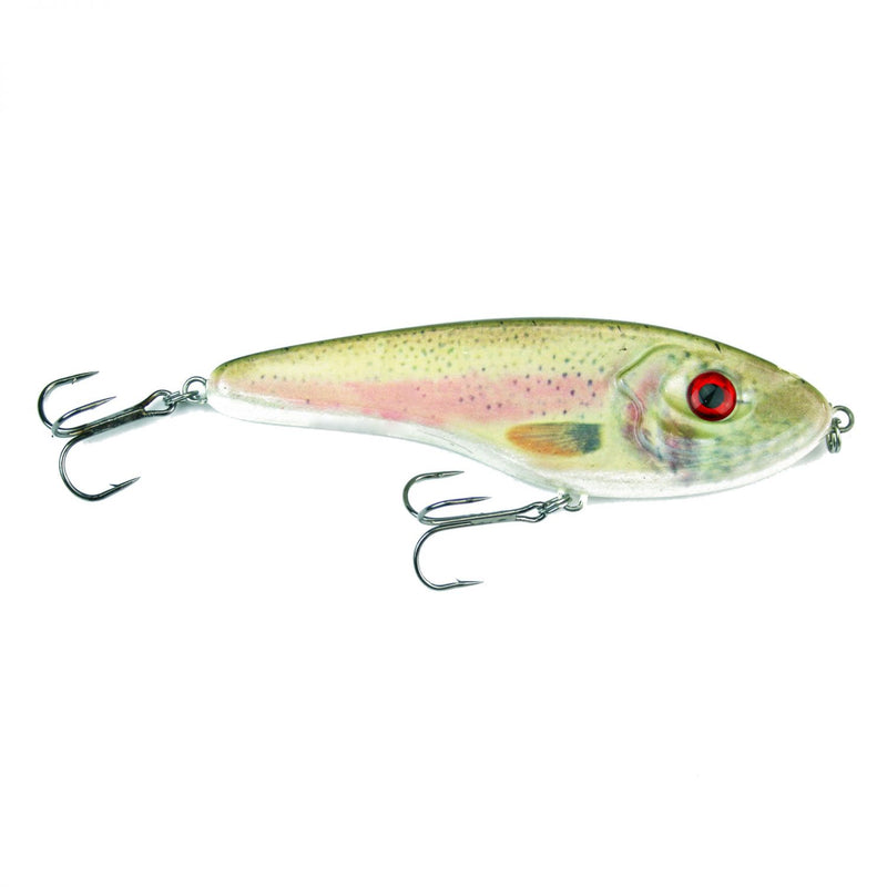 Piker Jerk Junior 11,5cm Creamy Trout