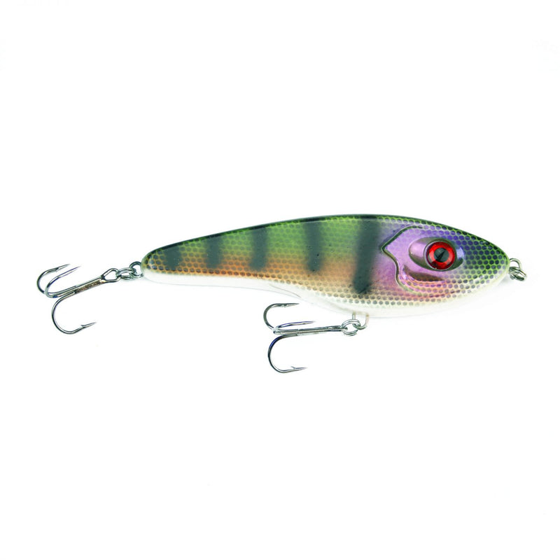 Piker Jerk Junior 11,5cm Rainbow Trout