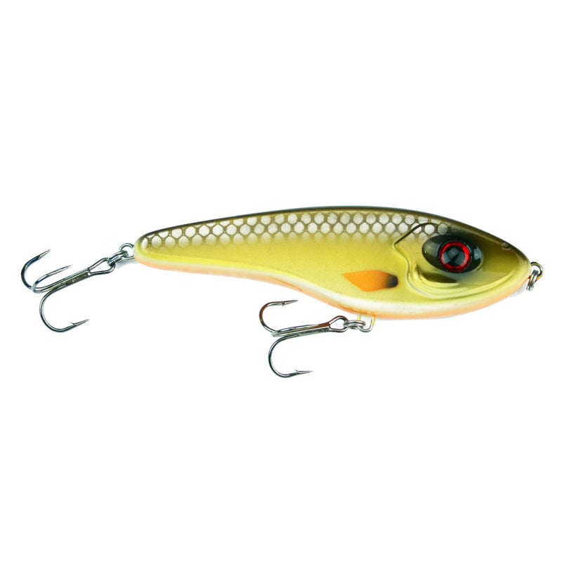 Piker Jerk Junior 11,5cm Baby Carp
