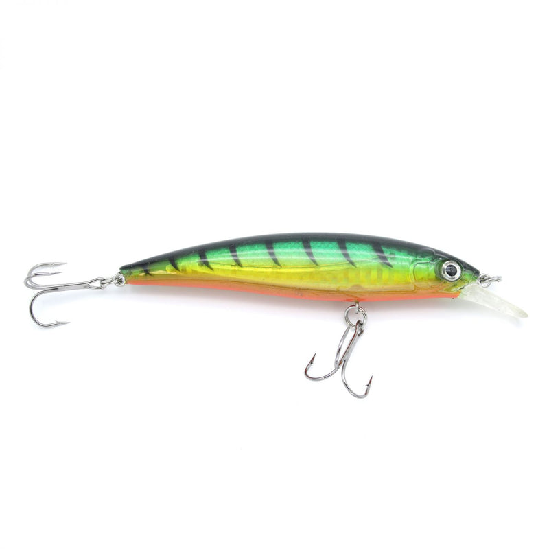 Shak'n Roll Jr. 10,0cm Holo Perch