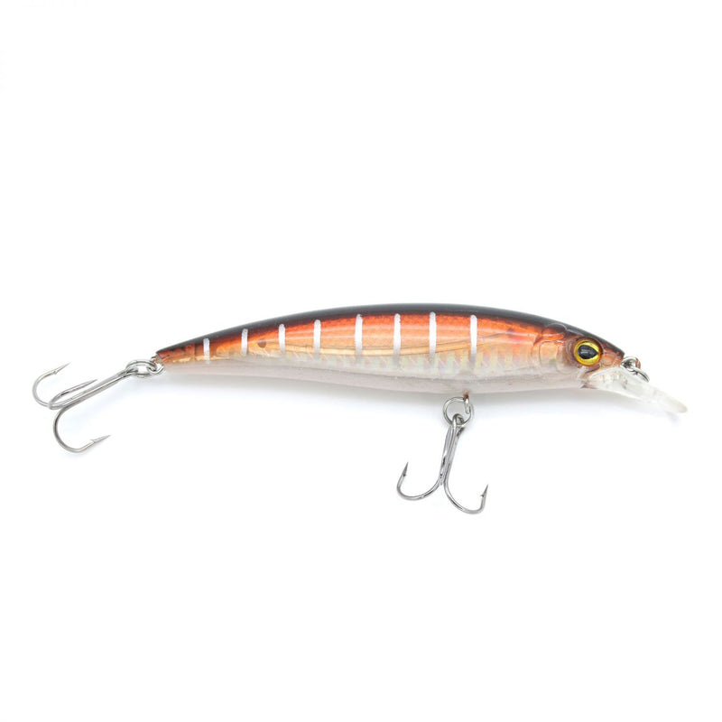 Shak'n Roll Jr. 10,0cm Red Perch