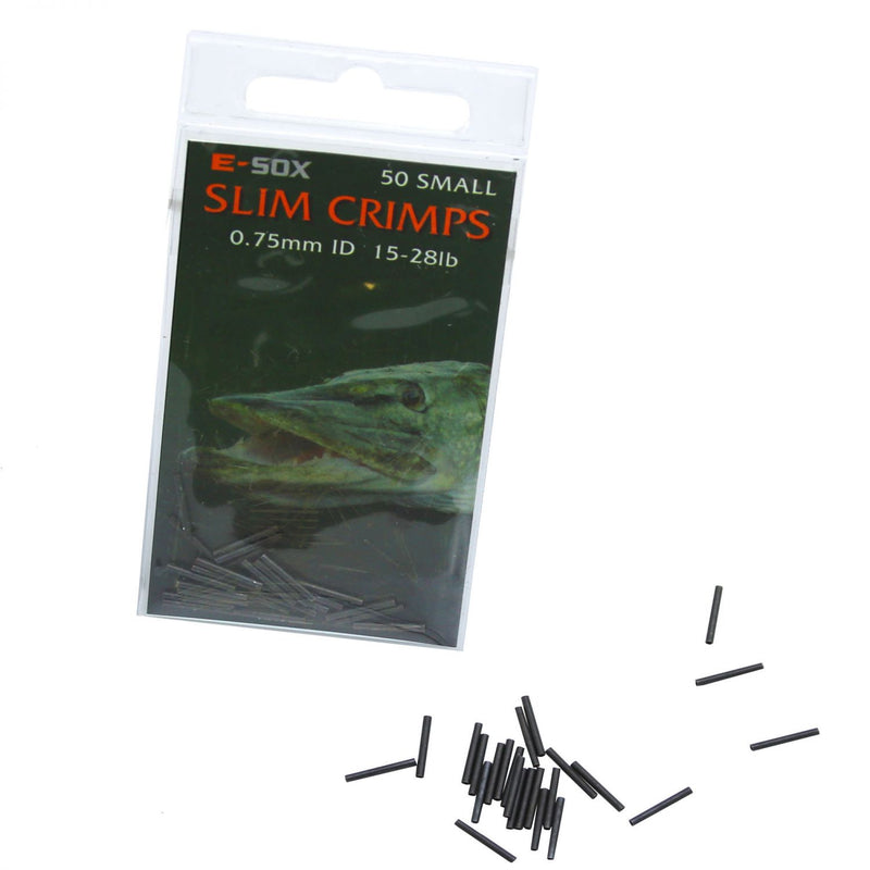 Drennan Slim Crimps Tyller 15-28