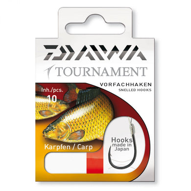 Daiwa Tournament Karpekrog