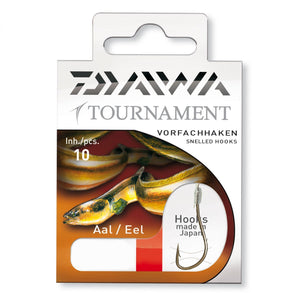 Daiwa Tournament Ålekrog