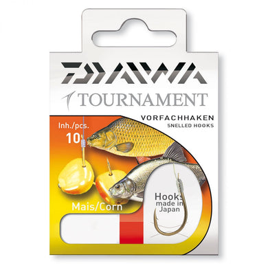 Daiwa Tournament Majskrog