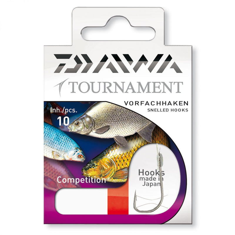 Daiwa Tournament Match/Comp.-H.