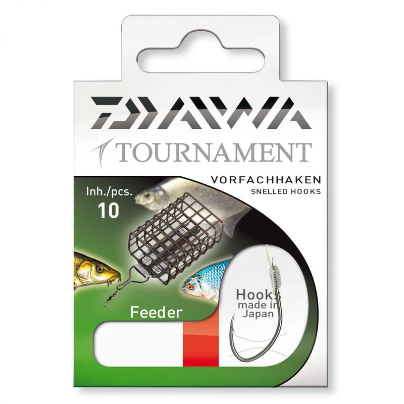 Daiwa Tournament Feederkrog