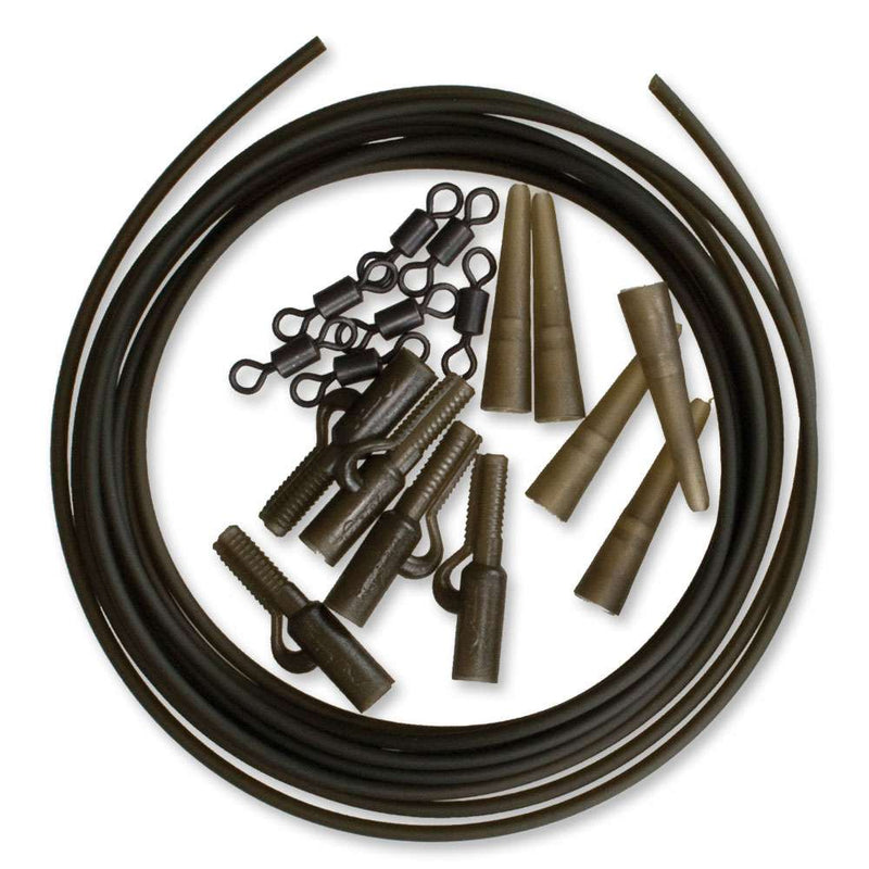 Korda Lead Clip Action Pack 16 Dele Weed