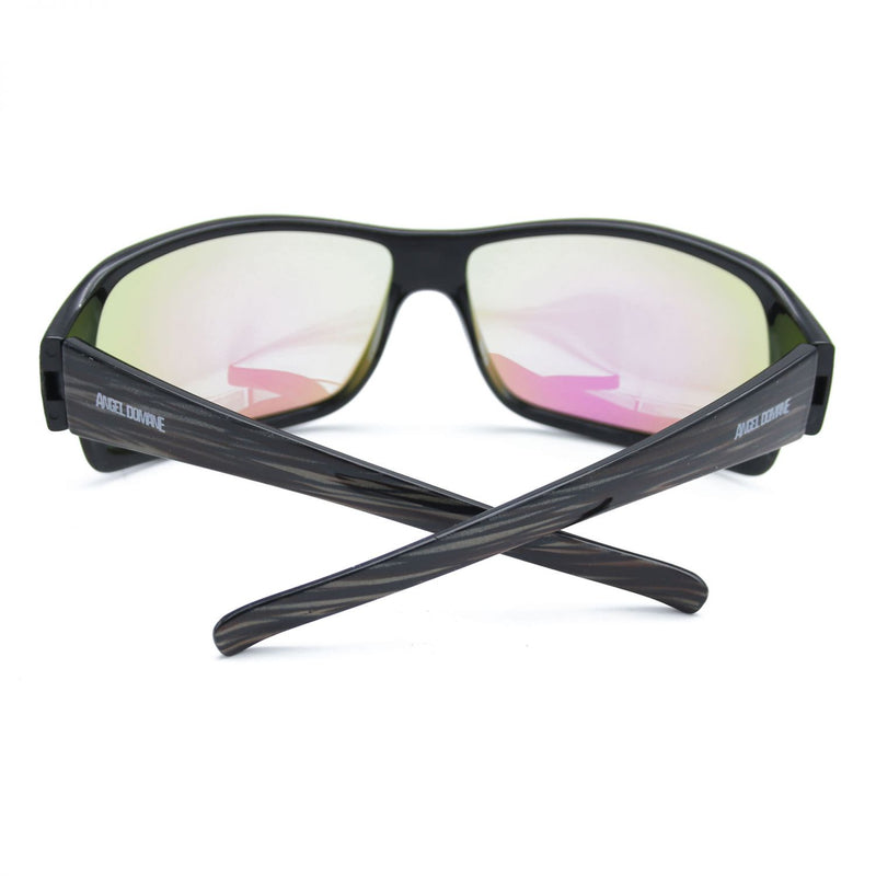 Polarisationsbrille Noble Fish Adventure mit Case 8072 und Reinigungstuch