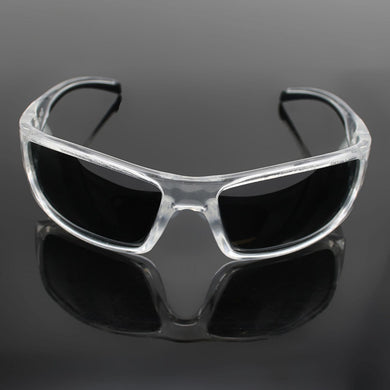 Polarisationsbrille Invisible Ghost mit Case 8008 und Reinigungstuch