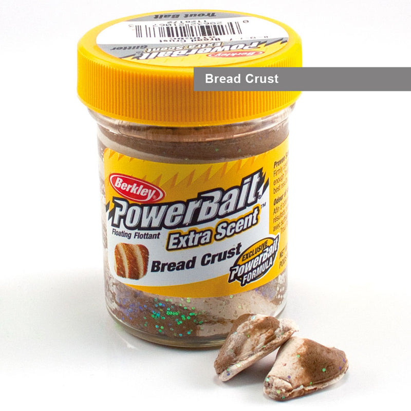Powerbait Trout Bait Next Generation Bread Crust