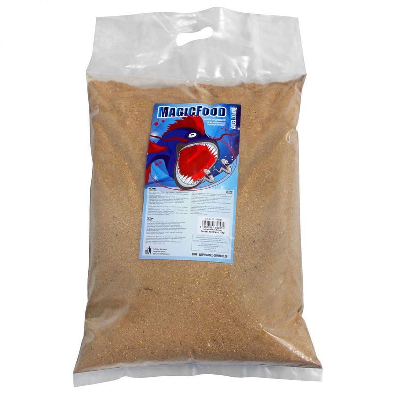 Fertigfutter Magicfood Super Feeder 10Kg Sack