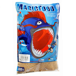 Fertigfutter Magicfood Super Stillwasser 1Kg