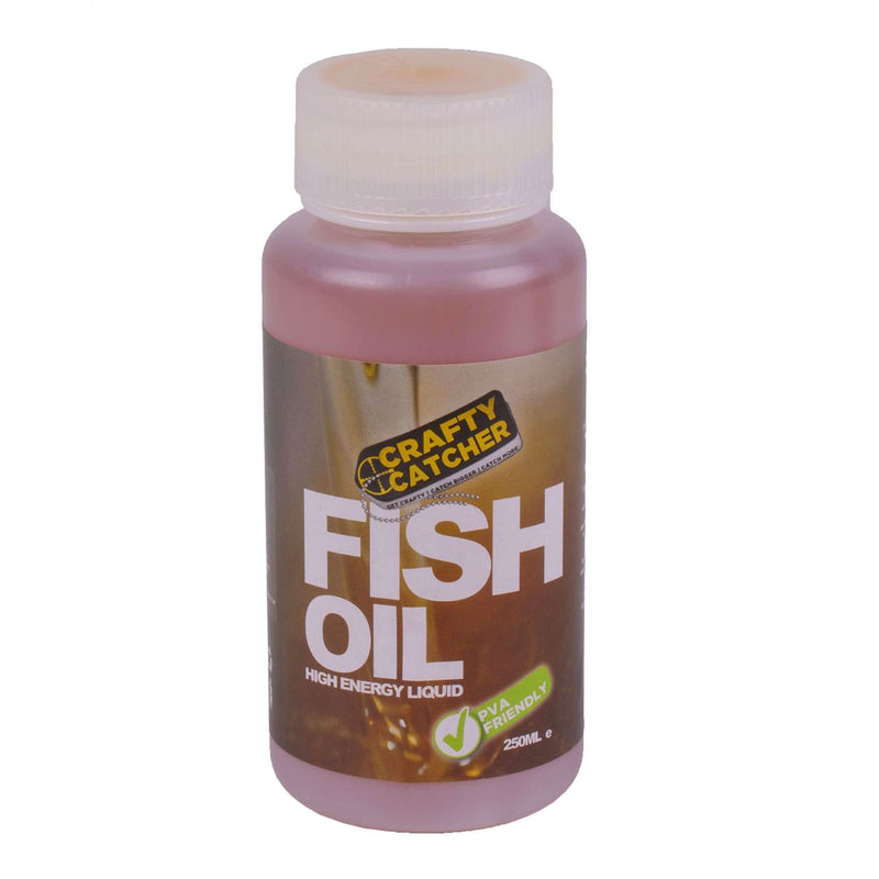 Liquid 250ml Blended Fish Oil