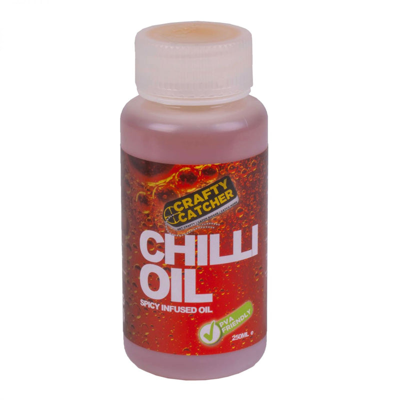 Liquid 250ml Chilli Oil