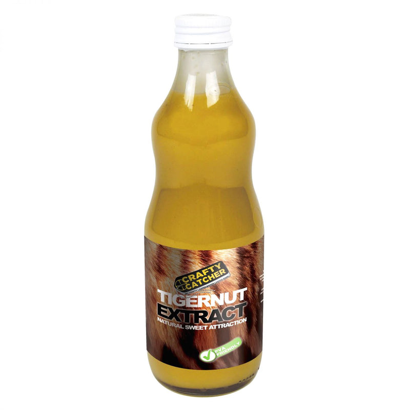 Liquid 500ml Tiger Nut Extract