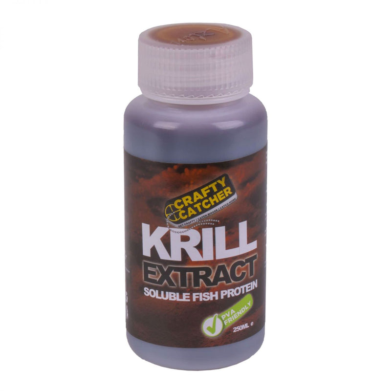 Liquid 250ml Krill Concentrate