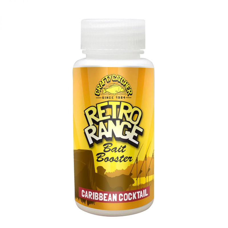 Retro Range Caribbean Cocktail Booster