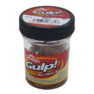 Gulp Honeyworm GHW33-NAT