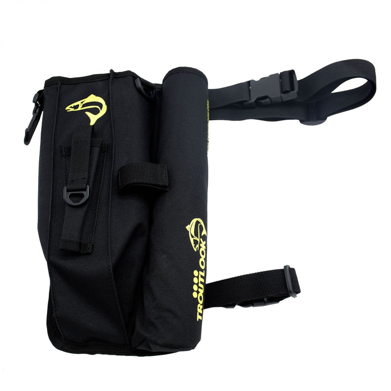 "Leg Bag  ""Troutspin"""