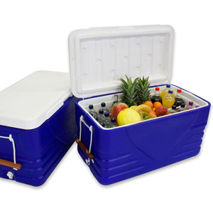 Polarcooler Kühlbox Supersize 120 Liter