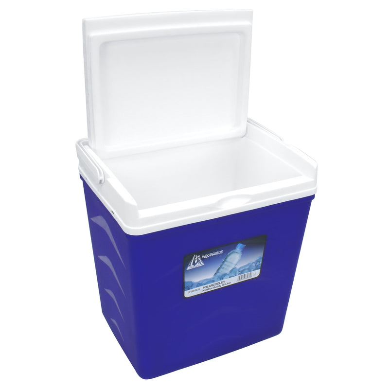 Polarcooler Kühlbox Buddy 26 Liter