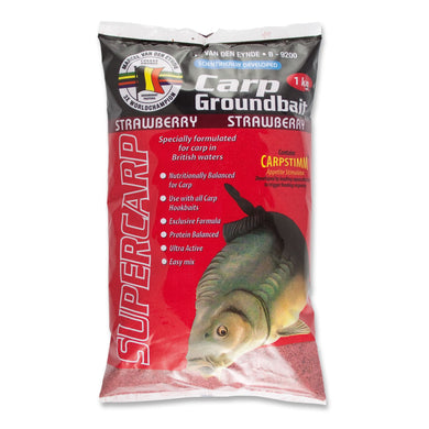 Groundbait