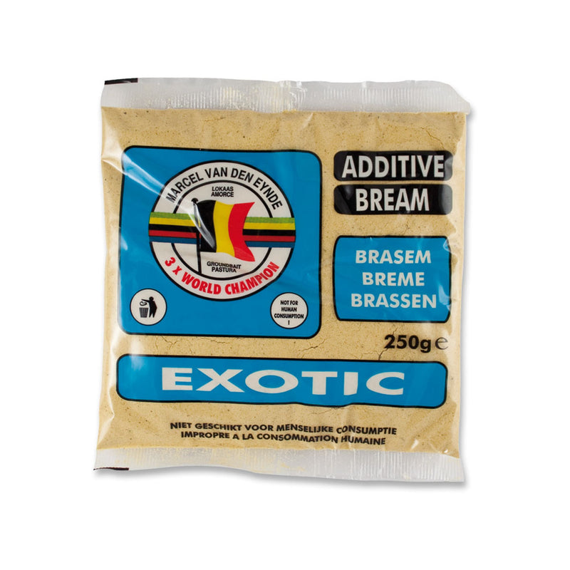 Additive Pulverlockstoff Brassen Exotic 250g