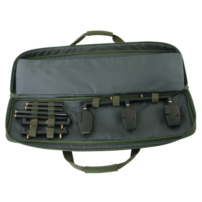 Stalker Pod Plus inc case and buzz bars