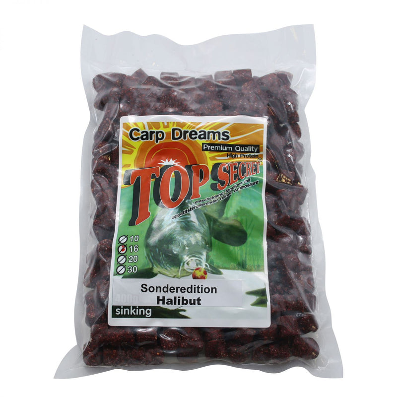 Carp Dream Pellets