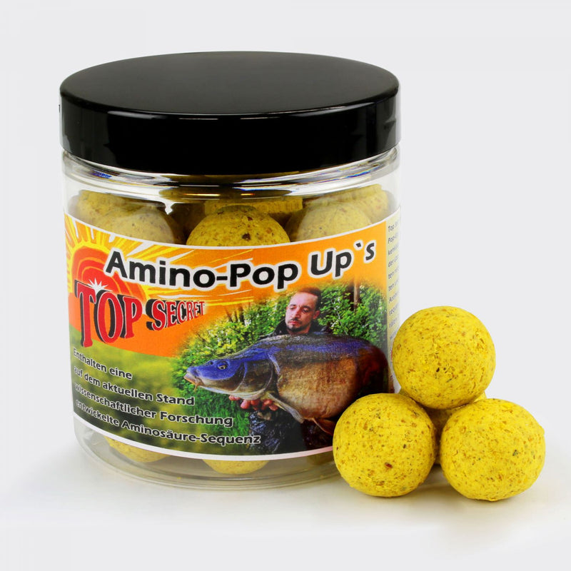Carp Dream Pop Up Boilies 20mm Scopex/Nuss 100g
