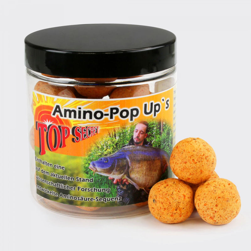 Carp Dream Pop Up Boilies 20mm Tutti-Frutti 100g