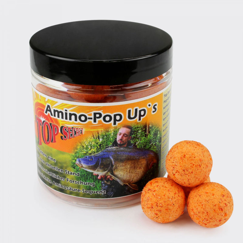 Carp Dream Pop Up Boilies 20mm Monstercrab 100g