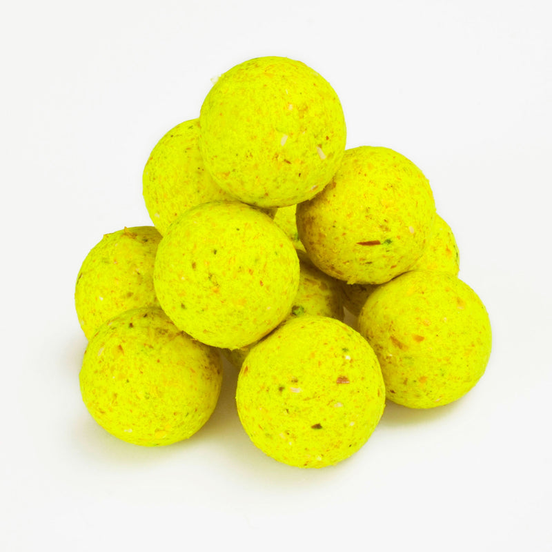 BAT-Tackle Böse Boilies Fluo Pop Ups 20mm