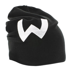 Daily Beanie  One Size Black