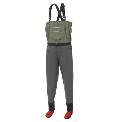 G2 Stockingfoot Breathable Waders
