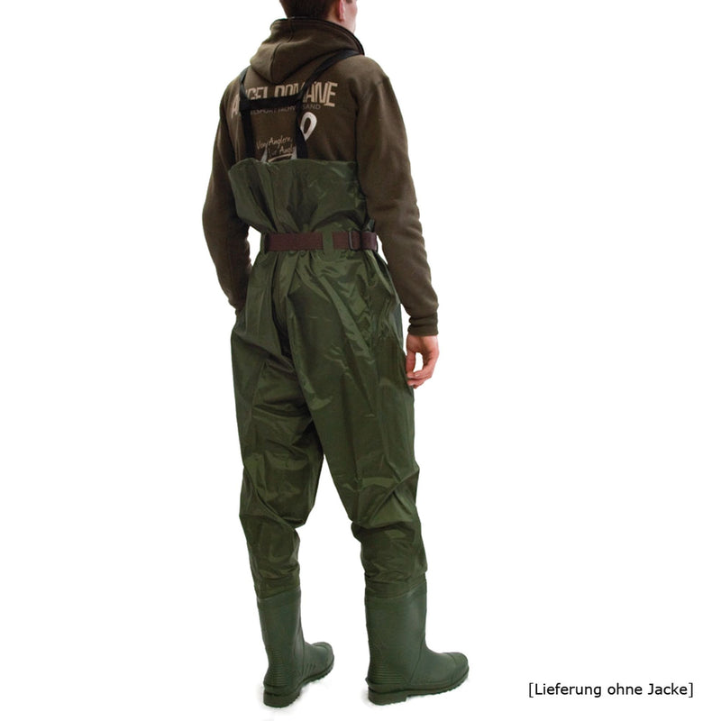 Roy Fishers Vadebukser Nylon Waders 38