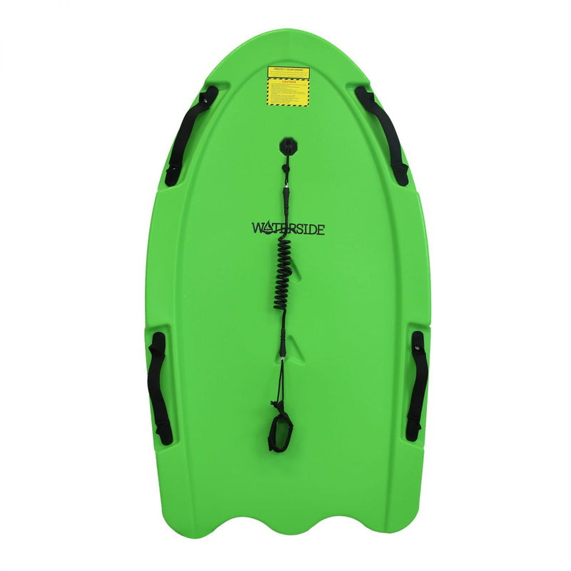 Bodyboard Green