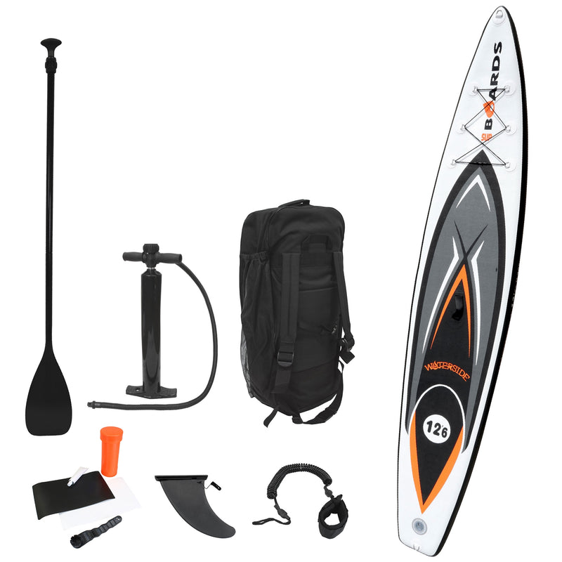 Master SUP Stand Up Paddle Board Touring 381cm