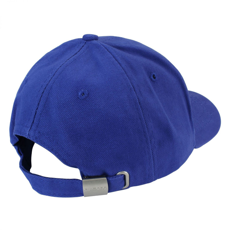 Cap royal blue