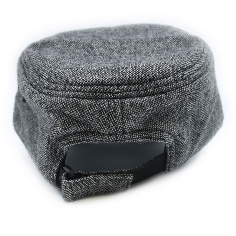 Tweed  Work Cap  (59YCA076P1F)