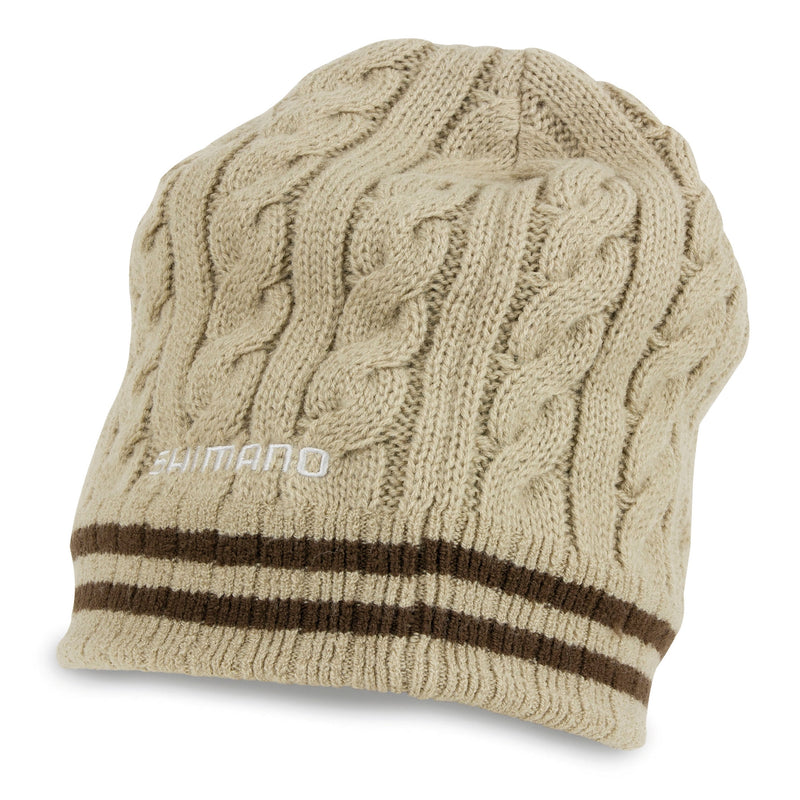BREATH HYPER+? Fleece Knit (beige)