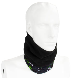 Polar Scarf with Fleece